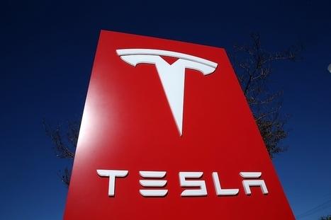 Tesla fera bientôt des batteries pour la maison | Design, industrie, architecture, innovation, etc. | Scoop.it