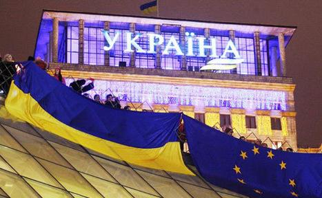 Irrational & Unrequited Love of Ukrainians for the West   Global politics   Scoop.it