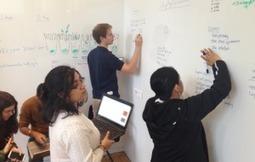 Les étudiants peuvent-ils contribuer à la production de leurs connaissances (saison 2) ? | Le blog de JC2 | Alternatives | Scoop.it