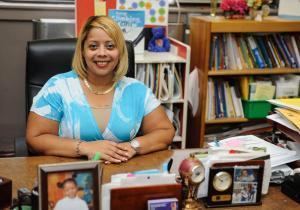 Two Brooklyn principals take their schools to the top in reading and math scores  | Great Books | Scoop.it