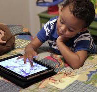 New US study finds kids' tablet use jumps 13% & kids 4-14 own average of...wait for it...10 devices! | Young Adult and Children's Stories | Scoop.it