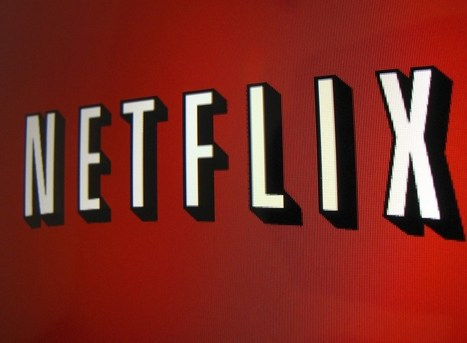 Streaming services now account for over 70% of peak traffic in North America, Netflix dominates with37% | Audioemotion Online Radio | Scoop.it