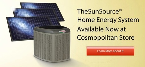 Heating and Cooling Toronto Mississauga - High Efficiency Gas Furnace Contractors   Heating and Cooling Toronto   Scoop.it