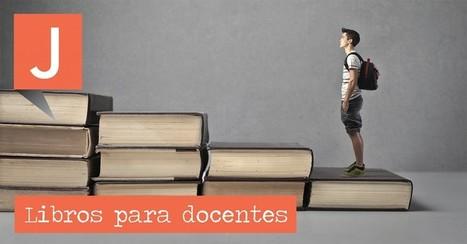 5 Libros para salir de tu zona de confort. ¿Te atreves a leer?   educación integral   Scoop.it