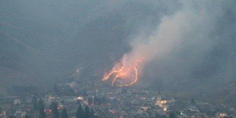 Feux interdits dans les Pyrénées-Atlantiques : une enquête est ouverte | Cote-basque way of life | Scoop.it