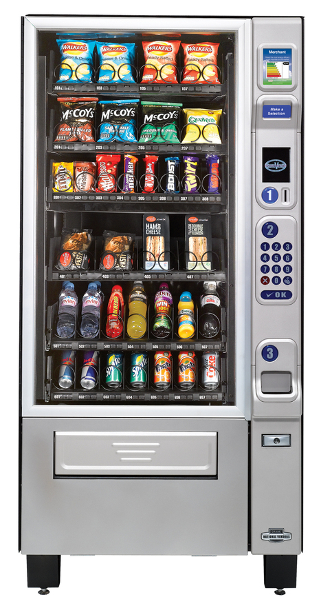 Top Tips for Ensuring Your Vending Machine Is Successful | vending machine | Scoop.it