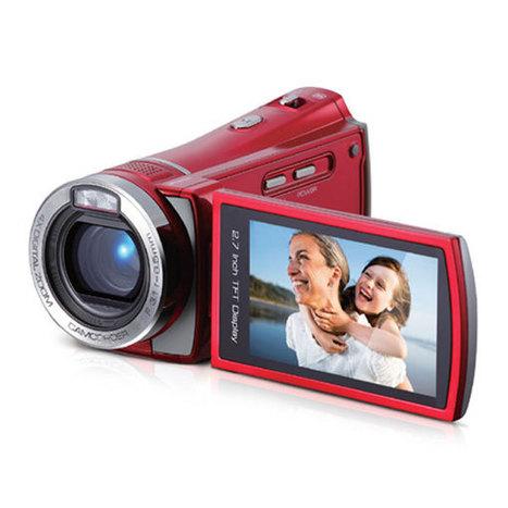 MPMAN PC25 HD – Caméscope numérique HD | High-Tech news | Scoop.it