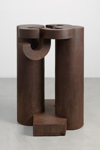 Eduardo Chillida — the great modern sculptor, whom we shamefully ignore ... - Spectator.co.uk (blog) | Stone Carving | Scoop.it