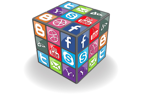 Top 5 Social Media Sites that are Good for Marketing - Pin Agency | Social Media sites | Scoop.it