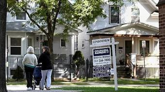 Chicago-area home sales cooling after hot summer | Real Estate Plus+ Daily News | Scoop.it