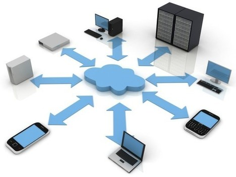 What Is Cloud Networking? | networking | Scoop.it