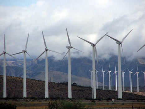 Incentive for wind power needs to be revisited: Study | Energy, Infrastructure & Technology | Scoop.it