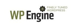 WPEngine Review - WPEngine Managed Web Host Review - Themelark | rubberbootsblues | Scoop.it