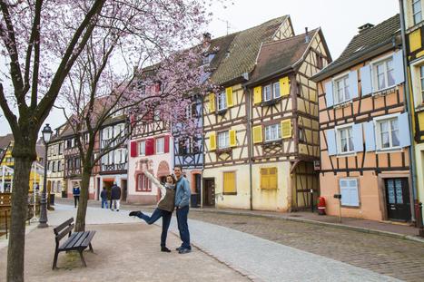 Colorful Colmar | Colmar et ses manifestations | Scoop.it