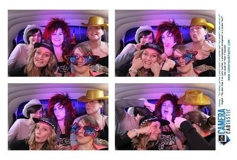 http://www.cameracabtastic.com/wedding-photo-booths/ | bouncy castles | Scoop.it
