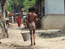 Le manque d'eau potable coûte la vie à 1.000 enfants par jour | International aid trends from a Belgian perspective | Scoop.it