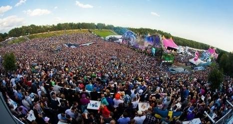 Tomorrowland 2012: lock in the dates | DJing | Scoop.it