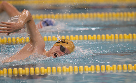 What You Need to Know About Swimming for Exercise | Swimming | Scoop.it