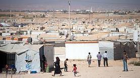 Fehlende Perspektive in Zaatari: Flüchtlingscamp ist eine der größten Städte Jordaniens | Syrische Flüchtlinge | Scoop.it