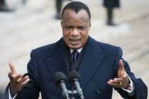 Congo erupts over Nguesso 3rd term, 6 die | NGOs in Human Rights, Peace and Development | Scoop.it