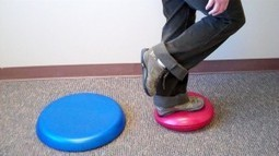 Physiotherapy improves balance in patient's with MS : Physiospot – Physiotherapy and Physical Therapy in the Spotlight | active physiotherapy | Scoop.it