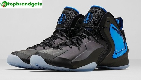 "Official Photos of Nike Penny Hardaway Shoes ""Shooting Stars"" 
