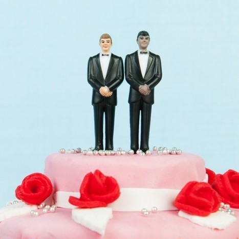 Church of Norway Officially Embraces Gay Marriage: 'A Historic…Shift in the Church's Teaching on Marriage' | As It Was in the Days of Lot | Scoop.it