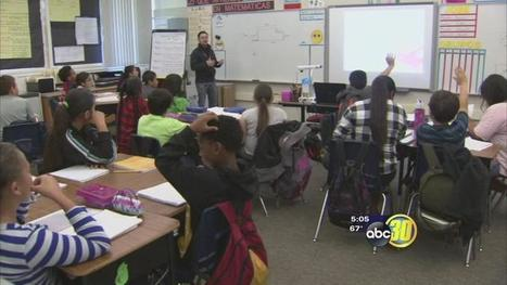 Fresno Unified hopes to expand bilingual education program | Spanish in the United States | Scoop.it