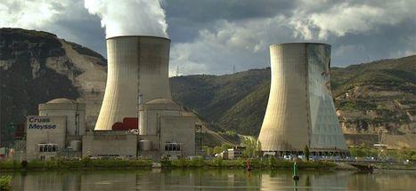 Installations nucléaires de base : vers plus de protection de l'environnement selon l'ASN... | Le Côté Obscur du Nucléaire Français | Scoop.it
