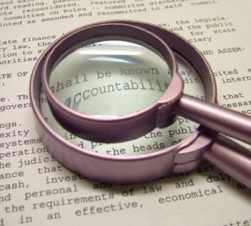 Accountability: If It Is To Be, It's Up To Me | School Psychology Tech | Scoop.it