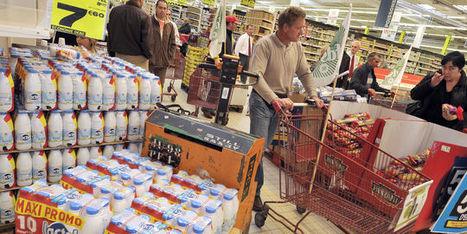 """Unilever se prépare à un """"retour de la pauvreté"""" en Europe   La lettre de Toulouse   Scoop.it"""