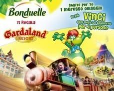 Concorso: Vinci Gardaland con Bonduelle   Gardaland 2013: biglietti omaggio e ingressi gratis   Scoop.it