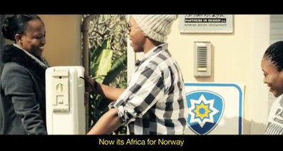 The funniest campaign this year: Africa For Norway - Osocio, The best of non-profit advertising and marketing for social causes | DV8 Digital Marketing Tips and Insight | Scoop.it