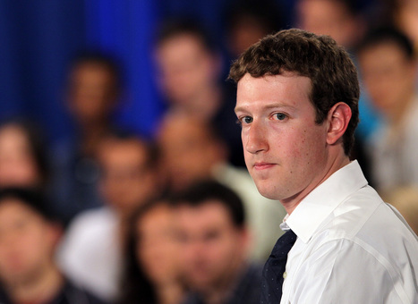 Zuckerberg Hires Two DC Lobbyists In Fight For Immigration Reform | Immigration | Scoop.it