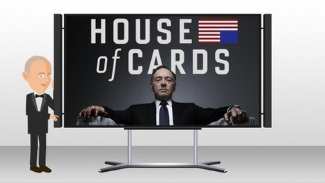 Why Netflix in Ultra HD will ruin TV | My english website Cas Op de Beek | Scoop.it