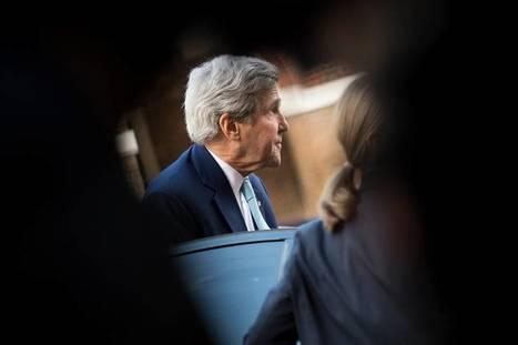 Ecuador cut off Assange's internet at U.S. request, WikiLeaks says   Global politics   Scoop.it