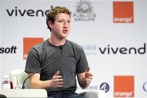 Facebook's Zuckerberg: TV is next social frontier - Lost Remote | Le Best of FB (and more)! | Scoop.it