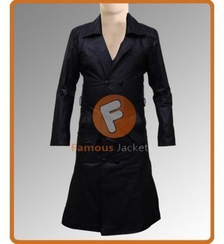 Replica James Marsters Spike Buffy The Vampire Slayer Trench Coat | Movie Jacket | Scoop.it