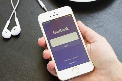 Facebook tend la main aux opérateurs télécoms   La Veille du Retail - Actualité & Innovations en Point de Vente   Scoop.it