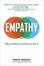 "Book: ""Empathy"", by Roman Krznaric | Social Neuroscience Advances | Scoop.it"