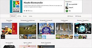 Pinterest, quel enjeu pour le marketing territorial ? | Webmarketing | Scoop.it