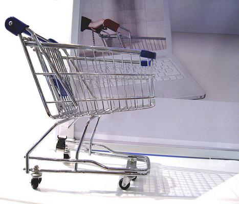 Consejos para realizar compras por Internet | RFS Digital ... | Cosas que interesan...a cualquier edad. | Scoop.it