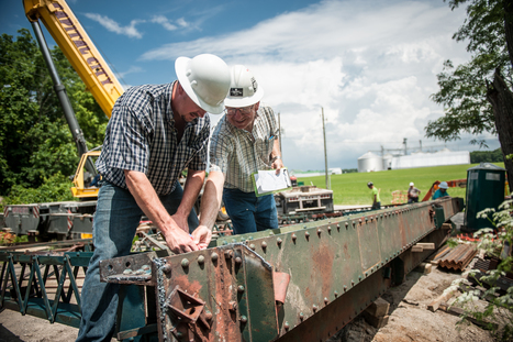 U.S. Bridge is Hiring a Project Engineer / Manager for the Bridge Construction Division!   Bridge   Scoop.it