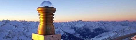 FRIPON, un réseau de surveillance du ciel français pour pister les météorites | Techniques de l'ingénieur | L'Université Paris-Sud dans la presse | Scoop.it
