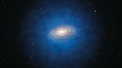 Il y a moins de matière noire que prévu dans la Voie Lactée | Science Actualités | Scoop.it