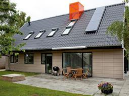 Ahorrar energía en el hogar de forma automática | Desarrollos tecnológicos y arquitectura | Scoop.it