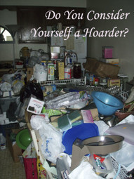 Do You Consider Yourself a Hoarder? -   Holistic Organizer   Scoop.it