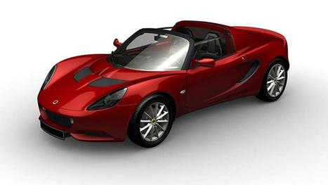 La prochaine Lotus Elise «plus pratique» | le blog auto | My Lotus Emotion | Scoop.it