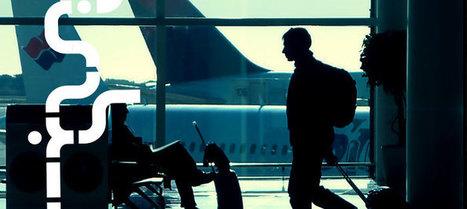 Et si vous vous formiez  aux métiers du secteur aéroportuaire ? Il reste des places à la  Cité des métiers du Val-de-Marne pour suivre la présentation de ces formations. | Industrie | Scoop.it