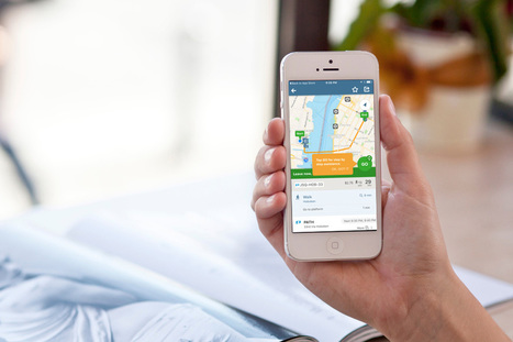 5 Travel Apps That Set the New Mobile Standard for the Industry   Travel   Scoop.it
